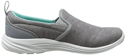 Sneakers Silver in Blue On Slip Women's Vionic Wide Light Kea nq8HYXz