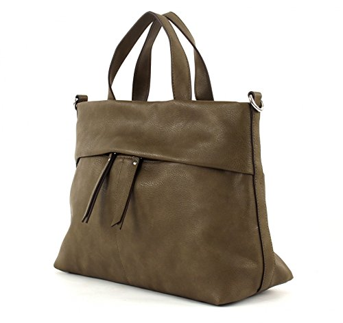 ESPRIT Fran City Bag Light Khaki
