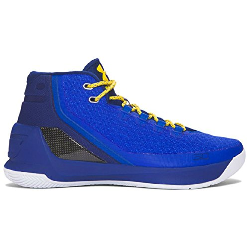 Under Armour Men's Curry 3 Try/Csp/Txi Basketball Shoe 9....
