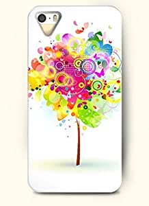 Phone Case Design with Dreamy Music Tree and Pink Butterfly for Case For Sony Xperia Z2 D6502 D6503 D6543 L50t L50u Cover 5g