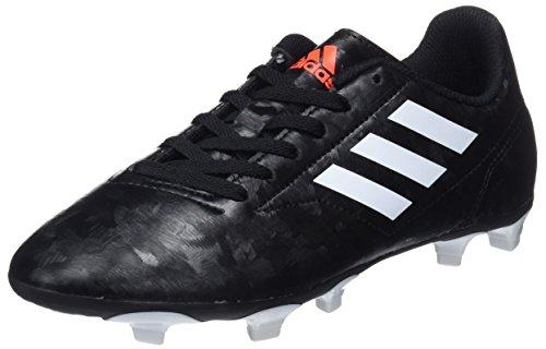 ftwwht Calcio 000 Allenamento Bambino Adidas solred Per Fg Conquisto JScarpe Nerocblack Ii MUqSVpz