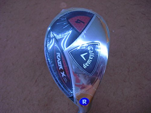 (New Callaway Razr X HL Hybrid Golf Headcover)