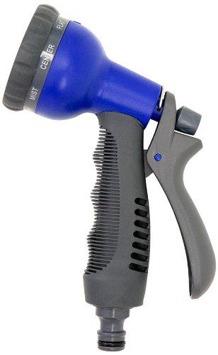 Big Boss Xhose 8-Mode Spray Nozzle for Garden Hose