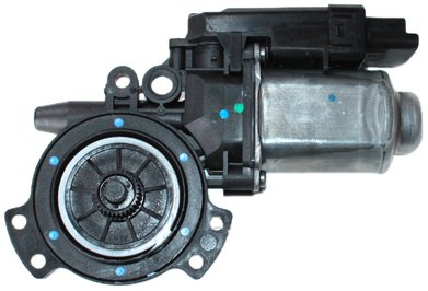 TYC 680052-G Hyundai Sonata Front Driver Side Replacement Power Window Regulator Motor by TYC