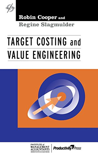 target costing - 7