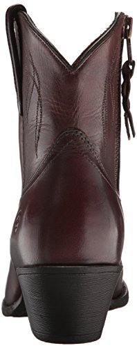 Boot Verbrannter Work US Zucker 5 Naturally Dark Darlin B Ariat Women's Brown 5 qFOnqt6x