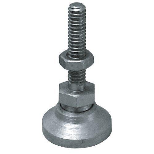 Inc. Anti-Vibe Vibration Control Mount SSW-0 Stud Style Leveler S/&W Manufacturing Co