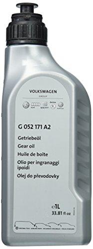 Genuine Audi (G052171A2) 6-Speed Manual Transmission - Fluid Audi Transmission
