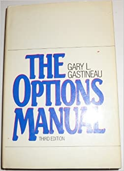 The Options Manual