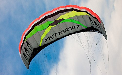 Prism Tensor 5.0 Convertible Dual/Quad-line Power Kite