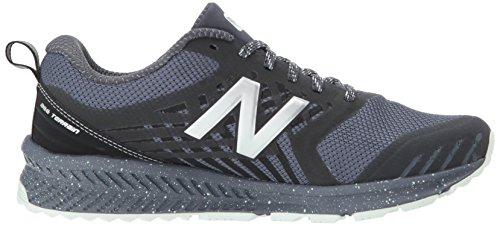 Running New Thunder Balance Black V1 Nitrel Femme q118BZFzS
