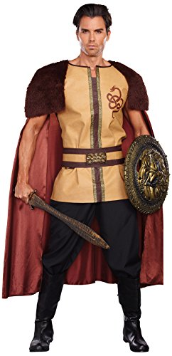 Men S Voracious Viking Costume Dreamgirl Funtober