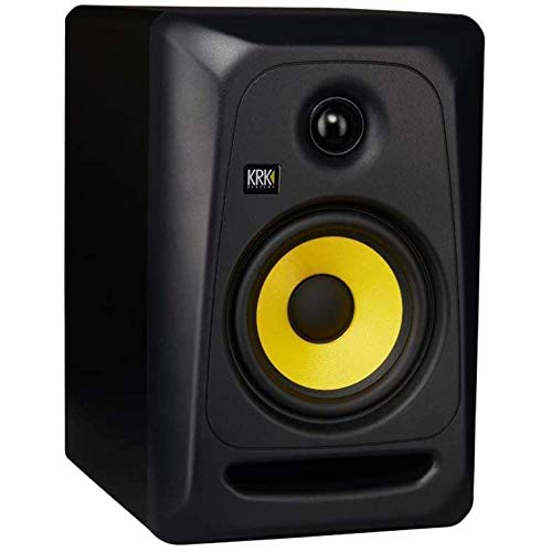 "KRK CL5G3 5"" Classic Professional Bi-amp Powered Studio Monitor"