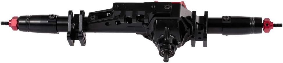 M/étal daxe de pont arri/ère de voiture RC pour 1//10 AXIAL WRAITH RR10 90048 DIY Parts