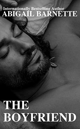 The Boyfriend (The Boss Book 7) (Regards Baby Shower)