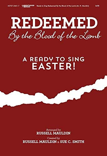 最前線の Ready to to Sing Redeemed by Score Redeemed the Blood of the Lamb (Orchestration/Conductor's Score CD-Rom) [並行輸入品] B07PJBZ5V4, 服飾雑貨KTJP:d7adc526 --- efichas2.dominiotemporario.com
