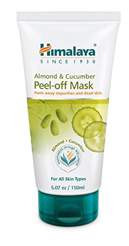 Cucumber Face Mask For Acne - 9