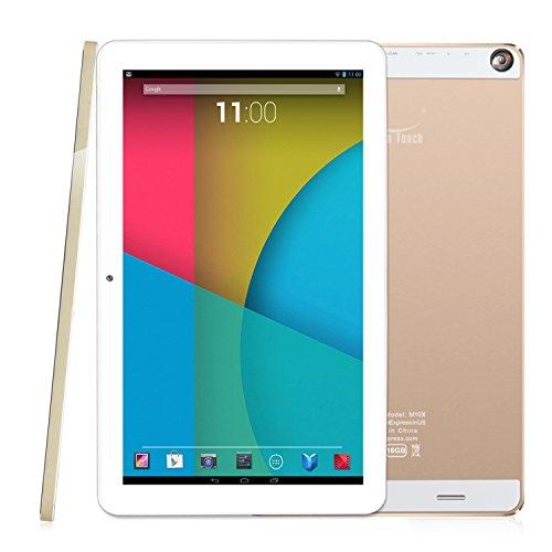 Dragon Touch 174 M10x 10 1 Quad Core Tablet Pc Google