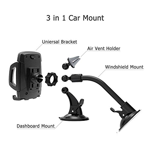 Buy iphone windshield mount