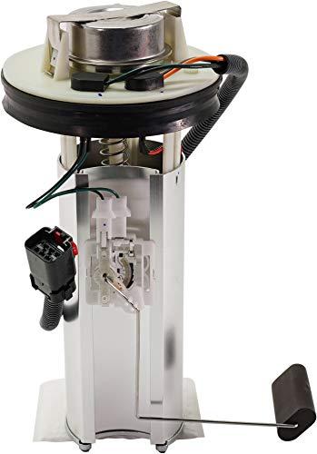xj fuel pump - 5