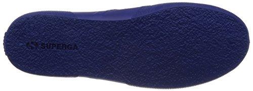 Superga - Scarpe 2750-POS U per uomo e donna, modello classico, tinta unita