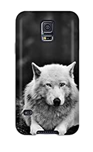 Brand New S5 Defender Case For Galaxy (game Of Thrones Ghost)