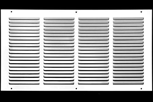 Side Wall Return Air Grille - 5