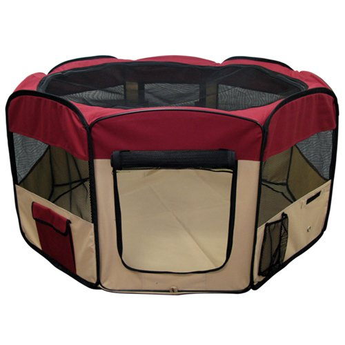 Best Choice Products Playpen Exercise