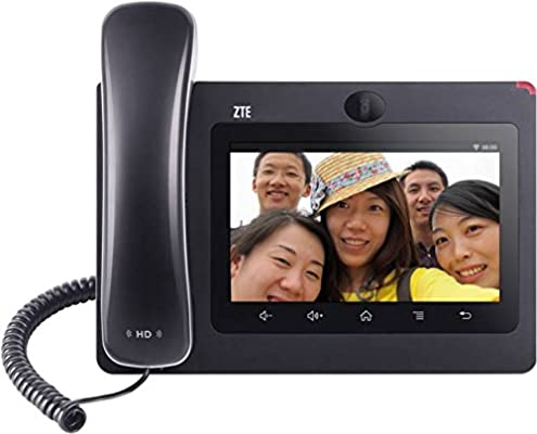 ZTE V510 V2 Smartphone Libre (Pantalla: 17,8 cm, Android 4,2 ...
