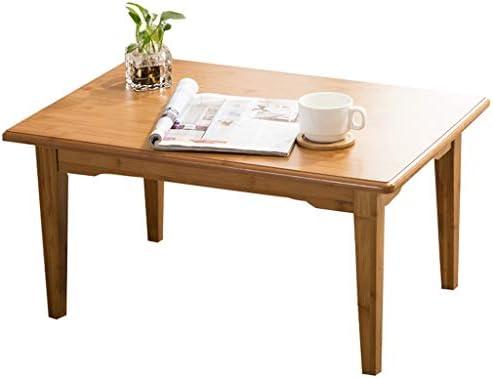 Exclusief Salontafel woonkamer lage tafel balkon vierkante tafel tatami tafel laptop tafel LVofxRA