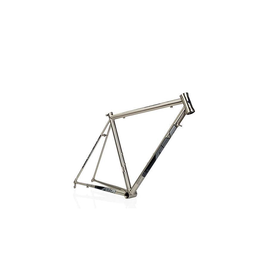 1.64KG AM CLR6200 Reynolds 520 Materials 700C Road Bike Frame & Carbon Fork
