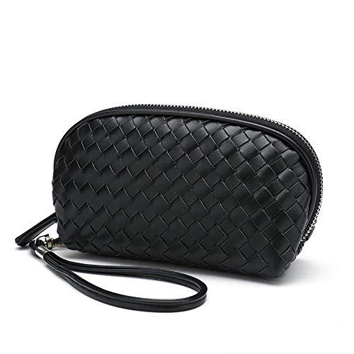 Lady Borsa Fare black Puro Tipo Borsetta Di Black Con Colore Moda 'shell Cbcastudentessa xO0wCvqBv