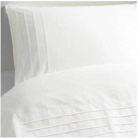 Ikea Alvine Stra Parure De Lit Blanc Coton En 3 Tailles