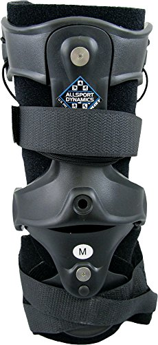 ''Allsport Dynamics IMC Lacer Wrist Brace - Medium by Unknown