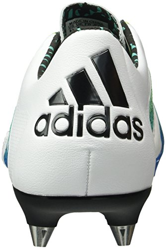 blanc Pour De Multicolore Sg Adidas Chaussures X Noir 1 Football 15 Hommes En Cuir Vert ZWnW1v7