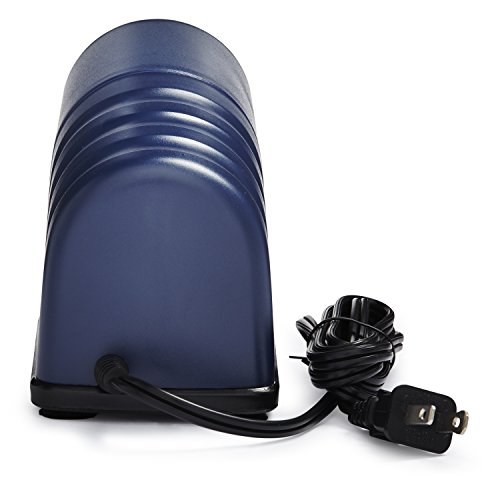 X-ACTO Powerhouse Electric Pencil Sharpener, Navy Blue Photo #4
