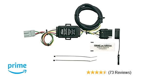 Hopkins 43105 Plug-In Simple Vehicle Wiring Kit on 2005 chevy colorado wiring harness, 2006 toyota tundra wiring harness, 1998 honda accord wiring harness, 2005 chevy impala wiring harness, 2001 honda accord wiring harness, 2005 dodge ram wiring harness, 2005 chevy equinox wiring harness, 1995 honda accord wiring harness, 2000 honda accord wiring harness, 2005 chevy silverado wiring harness, 2004 dodge ram 1500 wiring harness, 2007 nissan murano wiring harness, 2005 chrysler 300 wiring harness, 2004 hyundai santa fe wiring harness, 2010 honda civic wiring harness,