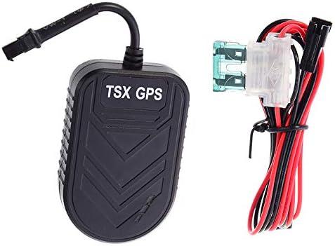 Rastreador GPS, localizador de satélite de coche en tiempo real ...