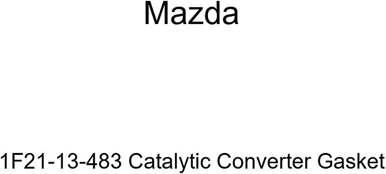 Mazda 1F21-13-483 Catalytic Converter Gasket