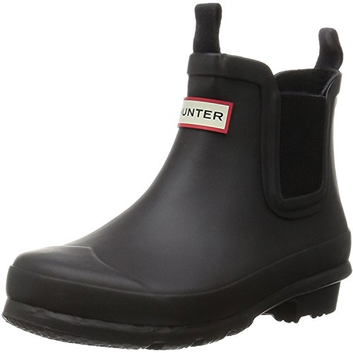 big kids hunter boots - 2