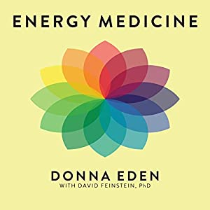 Energy Medicine Audiobook