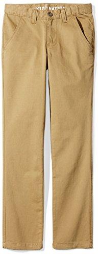 Tan Boys Shorts - 1