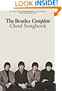 #3: The Beatles Complete Chord Songbook