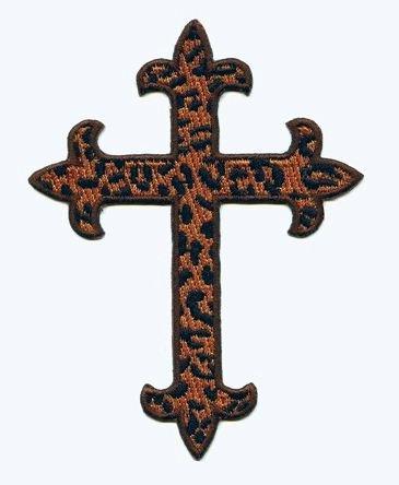 Cheetah Cross - 8