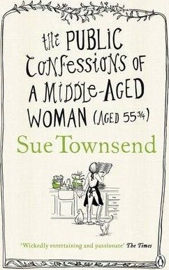 The Public Confessions of a Middle-Aged Woman(Paperback) - 2009 Edition