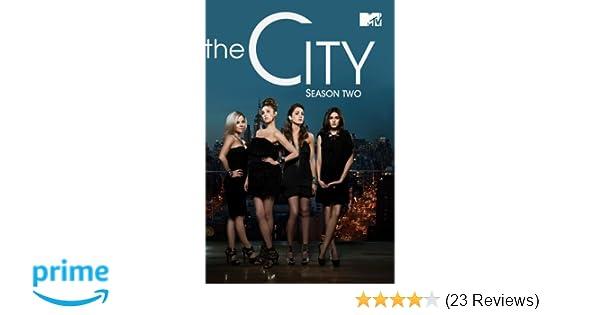 Amazon.com  The City  Season 2  Whitney Port, Olivia Palermo, Roxy Olin,  Erin Kaplan  Movies   TV f5b48f7c88