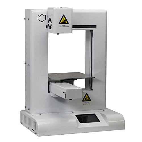 IdeaWerk WT200 3D Desktop Printer