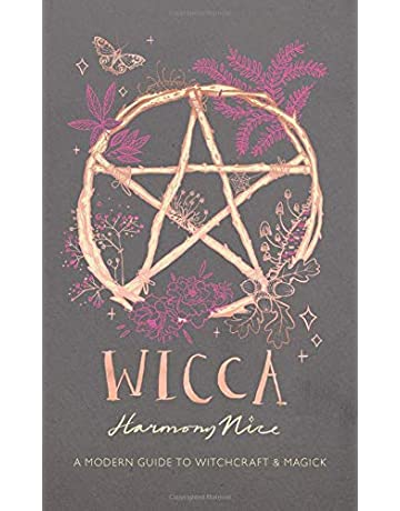 Amazon com: Witchcraft - Wicca, Witchcraft & Paganism: Books