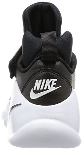 Noir Espadrilles Femme blanc Nike De ball Kwazi Basket Wmns Noir qwnHB78