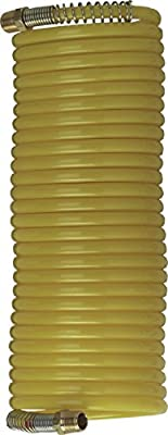 "Campbell Hausfield MP2681 1/4"" X 25' Nylon Recoil Hose"